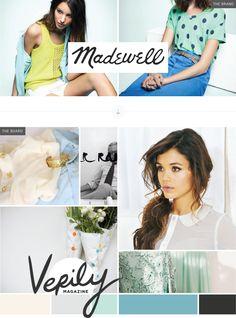 branding backwards : madewell