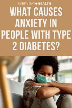 Learn about why diabetes can cause anxiety, what the symptoms of the clinical condition are, how it's diagnosed, and how you can find the relief you need to thrive with diabetes. Helping Someone With Anxiety, Dealing With Stress, What Causes Anxiety, How To Treat Anxiety, Anxiety Support Groups, Mental Health Diagnosis, American Diabetes Association, Primary Care Physician, Medicine Journal