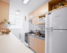 3000 idéias de Cozinhas Pequenas Decoradas e Armarios Embutidos Decoracao de Sala Decoração de Salas