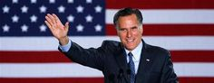 Romney Outpolling Carter, Reagan, Bush I, Clinton, Bush II And Obama At Same Point In Their Successful Presidential Bids - Mitt Romney - Fox Nation