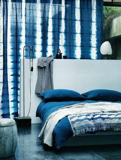Swiss Sense bedroom inspiration