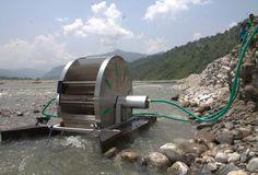La pompe Barsha? Une merveille qui fonctionne sans électricité et qui ne requiert aucun entretien! – L'Humanosphère