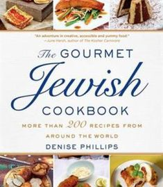 Chinese heritage cooking pdf cookbooks pinterest the gourmet jewish cookbook more than 200 recipes from around the world pdf forumfinder Image collections