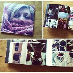 #instabook #Printu dla Ilony z bloga #ilonapatro.com :) #fotoksiazka do obejrzenia jest też na #FB #BlogoStrefa. Zapraszam! ps. A już niebawem będziemy mieli przyjemność wydrukowania Ilonie kolejnej #fotoksiążki ze zdjęciami z #travelaroundtheblogs <duma> <radość> :D #instagram #instalove #instagrambook #photobook #fotoksiążka #foodblogger