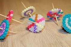 Spinner av perler