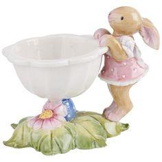 Villeroy & Boch Eierbecher Hasenmädchen