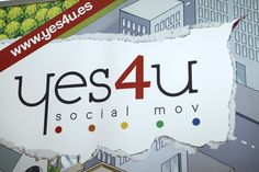 Evento Yes4U
