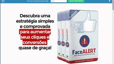 FaceAlert   Simule anúncios do Facebook e conquiste resultados i   Confira um novo artigo em http://criaroblog.com/facealert-simule-anuncios-do-facebook-e-conquiste-resultados-i/