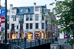 Pictures Hotel Miss Blanche Groningen, in Groningen. This hotel has a rating of 9.2!