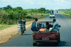 Chobe Nationalpark Botswana und Victoriafalls Zambia-1