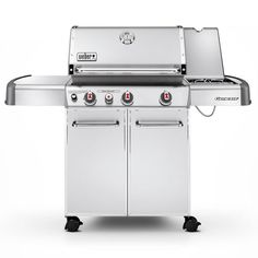 Weber S-330 Natural Gas Grill