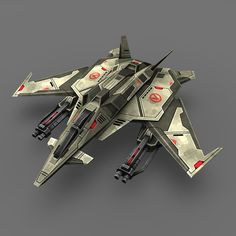 sci fi space fighters - Google Search