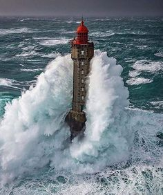 "! AWESOME NATURE TRAVEL on Instagram: ""Ouessant, Bretagne, France Photo by @ronanfollic"""
