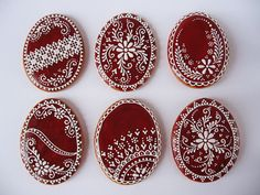 hungarian cookies eggs (by Moha Konyha)