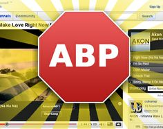 #AdBlock Plus blocks #YouTube #content.......http://tinyurl.com/lct8rwj  #security #content #it #ti #abp #globalmedia #story #news #protect #users #navigate #browse #facebook #content #comments