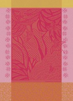 Garnier Thiebaut Kitchen Towel Oiseaux Rose by Garnier-Thiebaut, http://www.amazon.com/dp/B008P4QH32/ref=cm_sw_r_pi_dp_35rhsb1CG0TE0