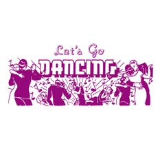 Let's Go Dancing! Available in many different styles for guys and gals in a wide variety of colors. Starting at just $20.99! http://www.cladrite.com/c044.html