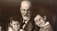 Sigmund Freud Museum in Vienna