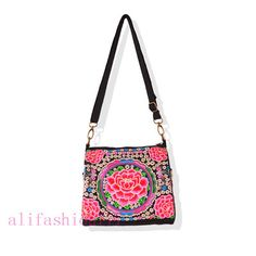 Alifashion777 is the best world to to buy with High quality and grade A fashion handbags purse Ethnic Embroidered Handbags with discount and free shipping. More questions: skype: alifashion777; email: sales@alifashion777.com; whatsapp: 0086-186-8780-0583.