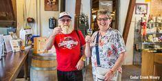 Wisconsin Getaway: 48 Hours to Explore Cedarburg | Travel Wisconsin