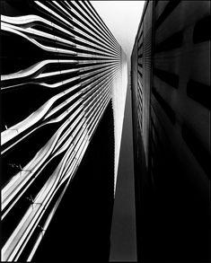 Simon Chaput's tribute to the World Trade Center.