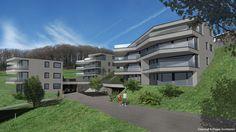 multi family homes - switzerland