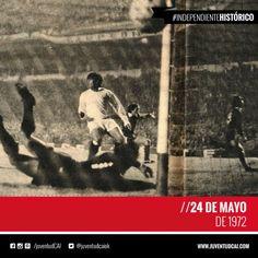 #IndependienteHistorico #Independiente se consagra campeón de la Copa Libertadores por tercera vez en su historia.