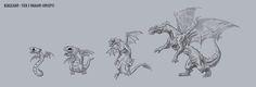 Dragon Kukulkan