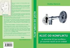 Súťaž o 3 knihy Kľúč od konfliktu s podpisom autorky