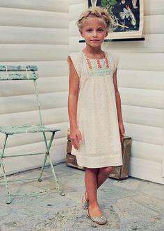 Pequeña Fashionista: Noa Noa Miniature