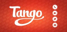 Download Tango App, Tango Apk For Android Tango, Symbols, Lettering, Wow Products, Windows Xp, Logos, Tech Companies, Pc, Company Logo