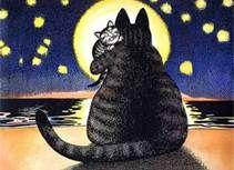 kliban cats - Bing Images
