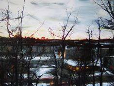 Holtanwalley Saatchi Art, Art Prints, Painting, Painting Art, Paintings, Paint, Draw, Art Print