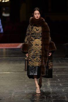Dolce&Gabbana: Alta Moda primavera/estate 2016