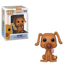 Buy Nickelodeon products on Pop In A Box US. Find all Funko Pop! vinyl collectible figures and more! Disney Pop, Rugrats Characters, Pop Characters, Thor, Otaku, Figurines Funko Pop, Pop Figurine, Pokemon, Funk Pop