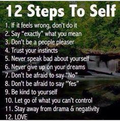 A better self