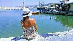Crete - Rethymno City