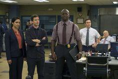 Disfruta de la cuarta temporada de Brooklyn 9-9 sólo por TBS - Los oficiales de policía más disparatados vuelven a la pantalla de TBS en exclusiva para Latinoamérica