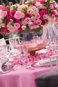 Tic Tock Couture Florals - If These Petals Could Talk - We loved it: Unveiled LA.