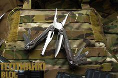 TEOTWAWKI Blog: Prepping on $40 a Week: EDC Knife