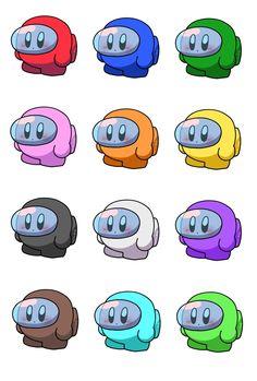 Kirby Games, Kirby Nintendo, Kirby Character, Pokemon, Meta Knight, Cute Games, Bendy And The Ink Machine, Cartoon Games, Cute Animal Drawings