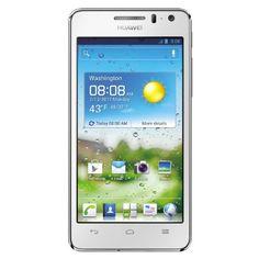 "Huawei Ascend G615 - Smartphone libre (pantalla táctil de 4,5"" 1280 x 720, cámara 8 Mp, 8 GB, procesador de 1.4 GHz), blanco [importado] B00B2I6XH8 - http://www.comprartabletas.es/huawei-ascend-g615-smartphone-libre-pantalla-tactil-de-45-1280-x-720-camara-8-mp-8-gb-procesador-de-1-4-ghz-blanco-importado-b00b2i6xh8.html"