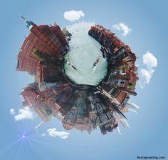 Venice planet