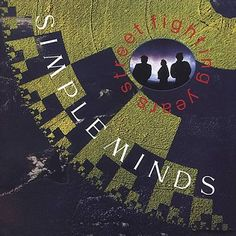 street fighting years by simple minds
