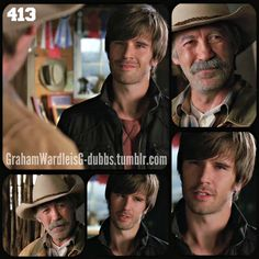 HEARTLAND TV FAN Amy And Ty Heartland, Heartland Quotes, Heartland Tv Show, Heartland Seasons, Ty Borden, Ty And Amy, Graham Wardle, Amber Marshall, Want To Be Loved