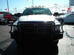 This 2006 Dodge 3500 Ram SLT Quad Cab is a stout truck that is perfect for towing!!  Call/text me for more info at (931)397-4727.