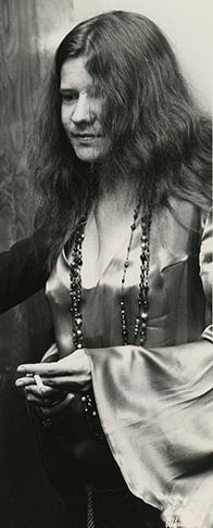 JANIS JOPLIN (1969) - BLUES/ ROCK AND ROLL