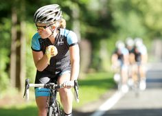 Eat to Ride: Three nutrition tips every cyclist should live by
