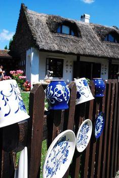 Tihany Półwysep atrakcje Balaton wakacje Węgry Hungary, Travel, Viajes, Traveling, Trips, Tourism