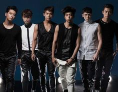 早く逢いたい❤️ #2pm  #jun_k  #nichkhun  #taecyeon  #wooyoung  #junho  #chansung